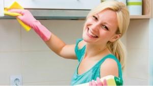 Mikroorganizmom v domácnosti odzvonilo